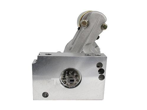 Hi Torque SB/ BB Chevy Mini Starter Motor 3.0 HP!