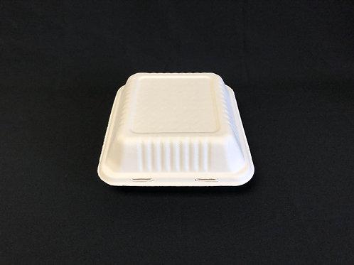 1 Compartment Paper Box, 200pc