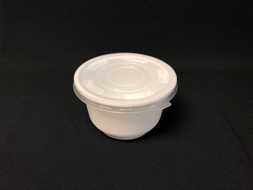 Lid for Plastic Bowl