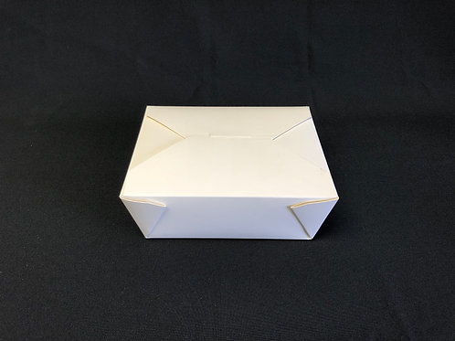 Paper Take Out Box #8, 300pc