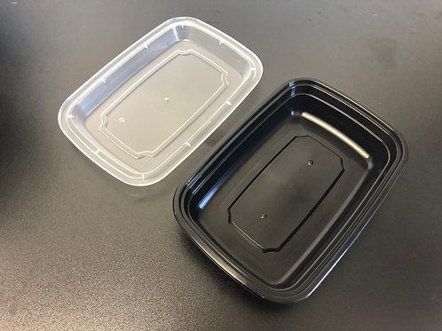 L Box - 1 Compartment; 150 Combo Set