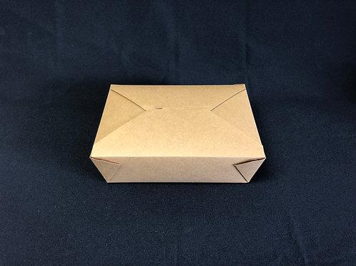 Paper Take Out Box #3, 200pc