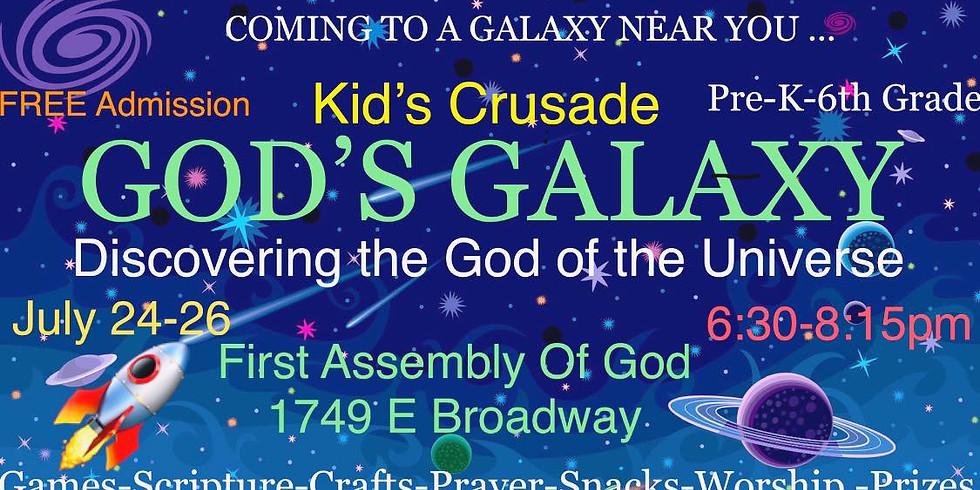 Kids' Crusade