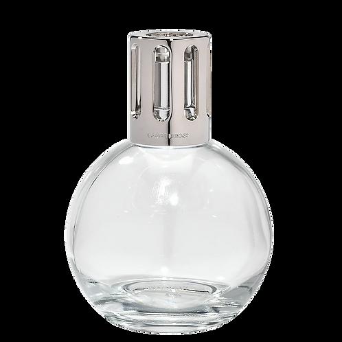 Coffret lampe Berger Essentielle ronde avec recharges Neutre essentiel