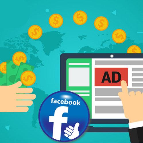 Attirez de nouveaux clients par la pub Facebook (3h+3h+3h)