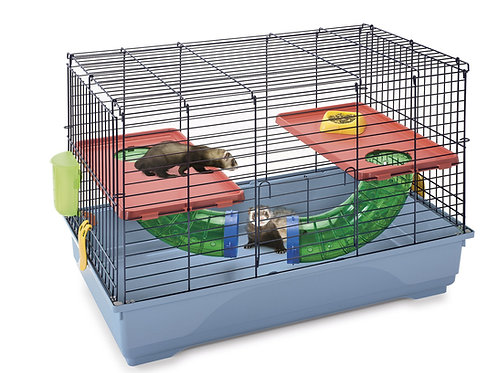 Cage pour furets Ferret flat