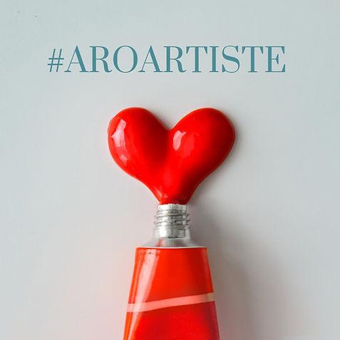 Aro Artiste peintrecontemporain