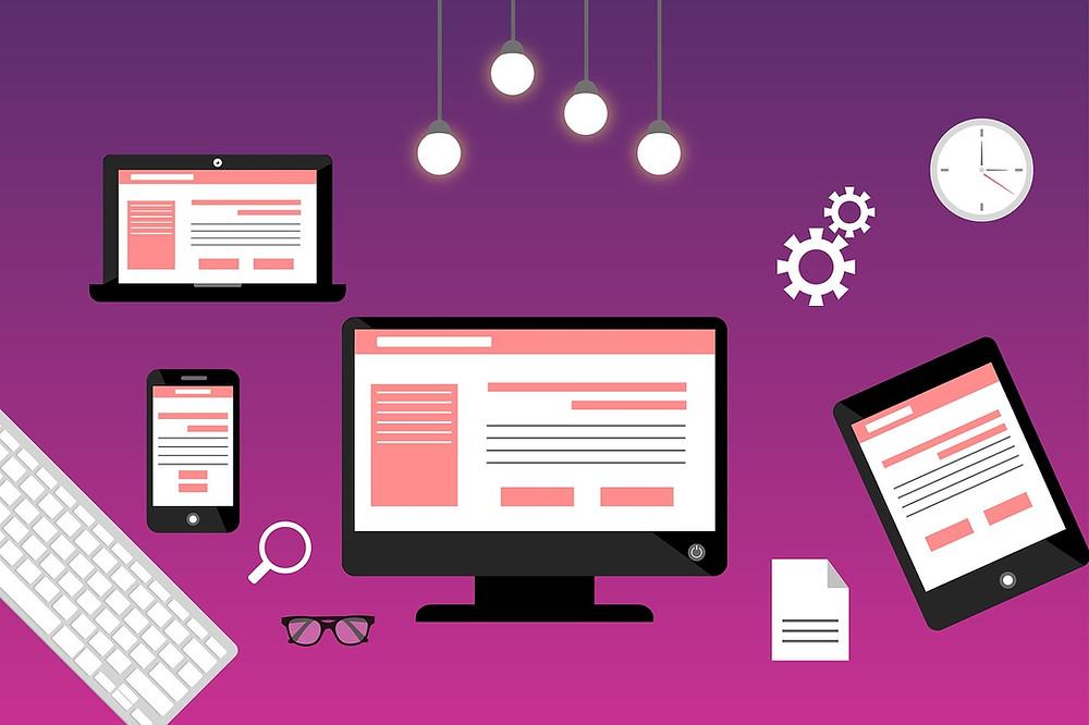 Comment faire usage des Landing Pages ?