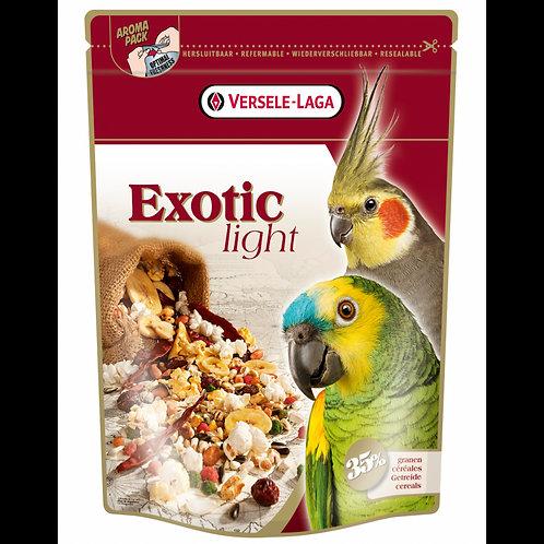 Melange Exotic Light pour oiseaux Versele Laga