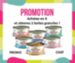 Promotion Almo Nature Complete