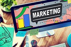 Services de marketing numérique