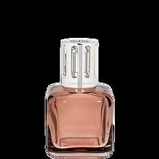 Coffret lampe Berger Glaçon – Rose ambré