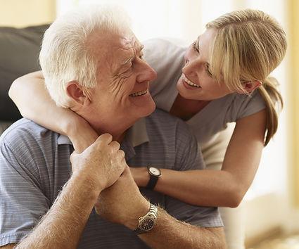 service de répit personnes âgées Montréal Rive-Sud