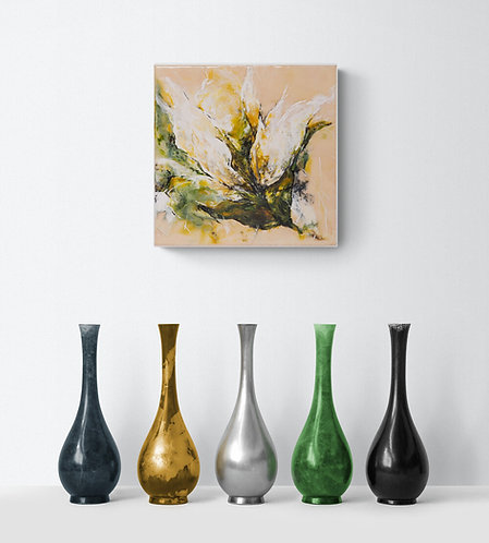 Mokup Dynamique - P.Bouchard artiste peintre impressionniste