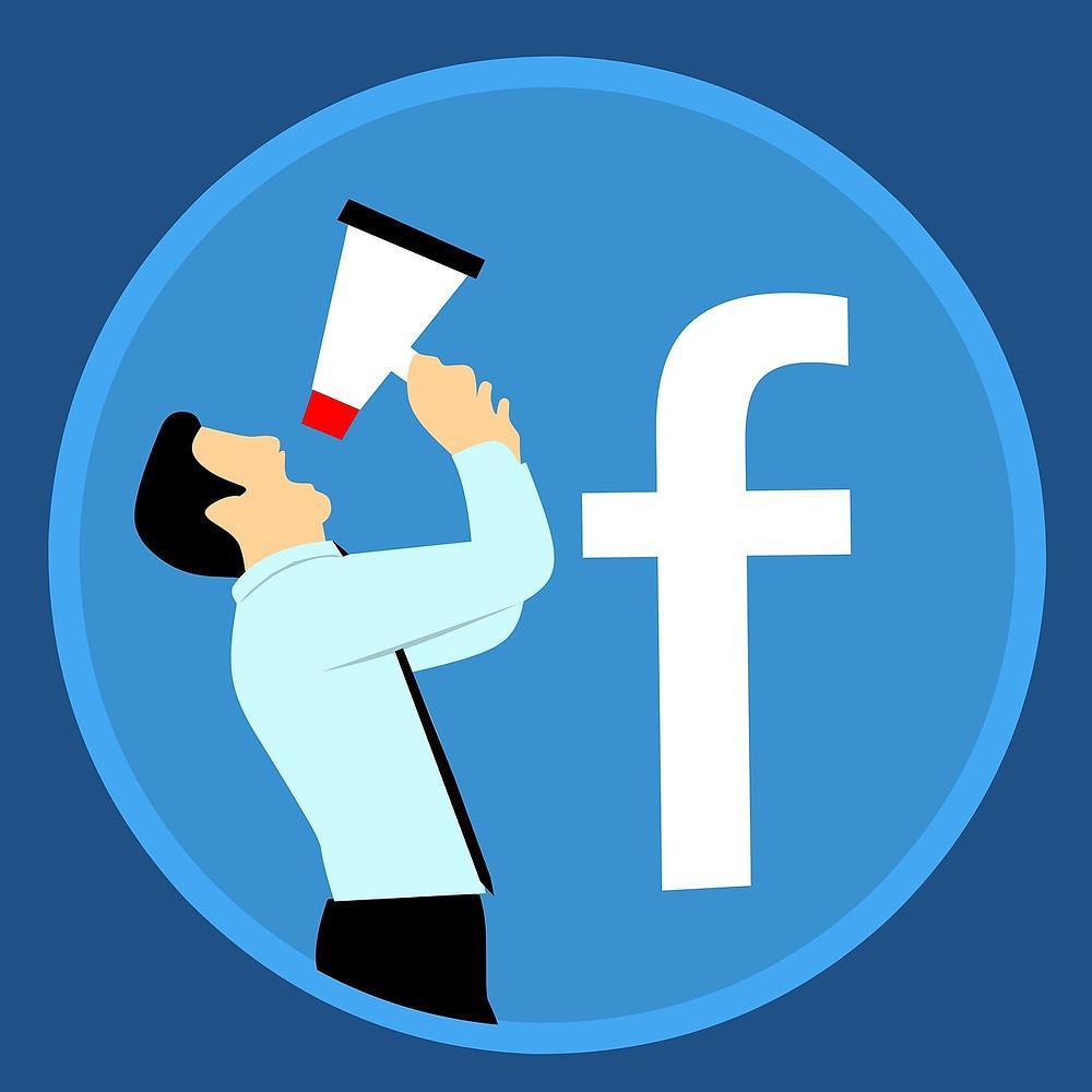 Les différents objectifs de la publicité sur Facebook