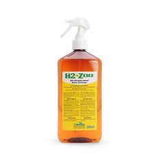 Pulvérisateur Anti-allergènes naturel H2 ZOO