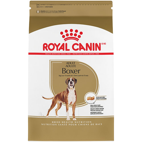 Boxer Adulte Royal Canin