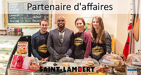 CDE St-Lambert partenaire de votrereseautage