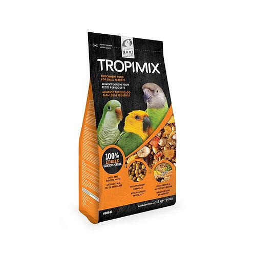 Aliment pour petits perroquets Tropimix