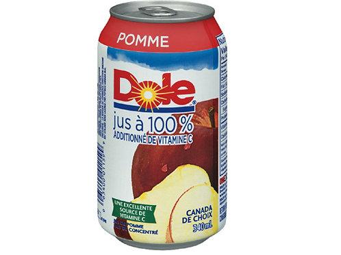 Boisson Dole Pomme