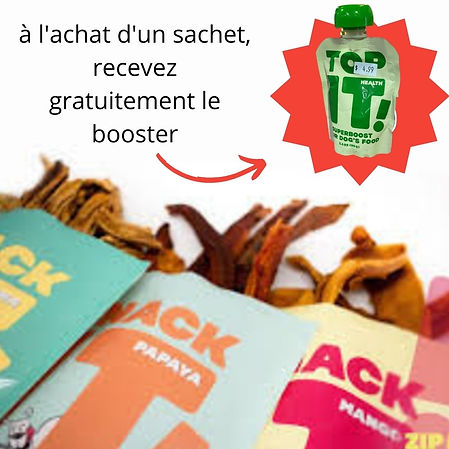 promotion snackit