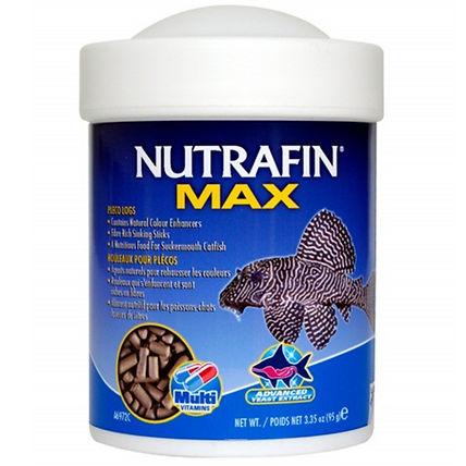 Rouleaux Nutrafin Max pour plécos