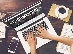 Refonte et création de boutique en ligne