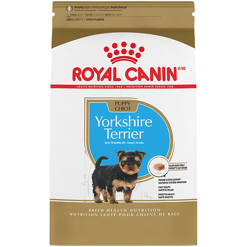 Royal Canin Yorkshire Terrier Chiot