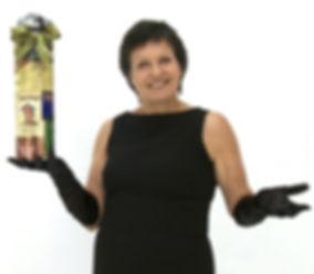 Christiane Charlebois Mamikiki conférencière
