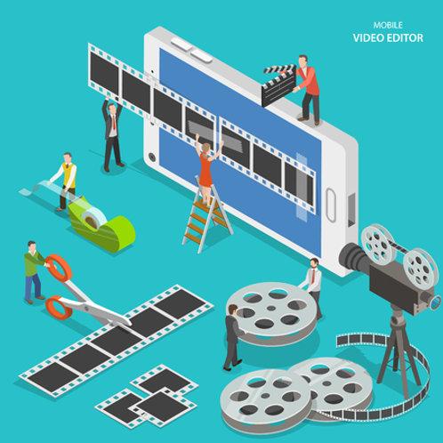 Créez, montez et publiez une vidéo pour le web (4h)