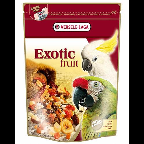 Mélange Exotic Fruit pour oiseaux Versele Laga