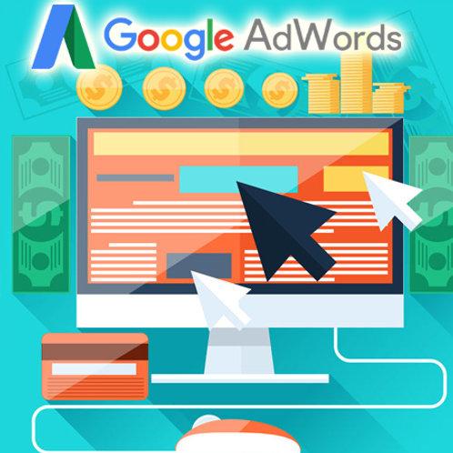 Attirez des nouveaux clients par Google Adwords (9h)