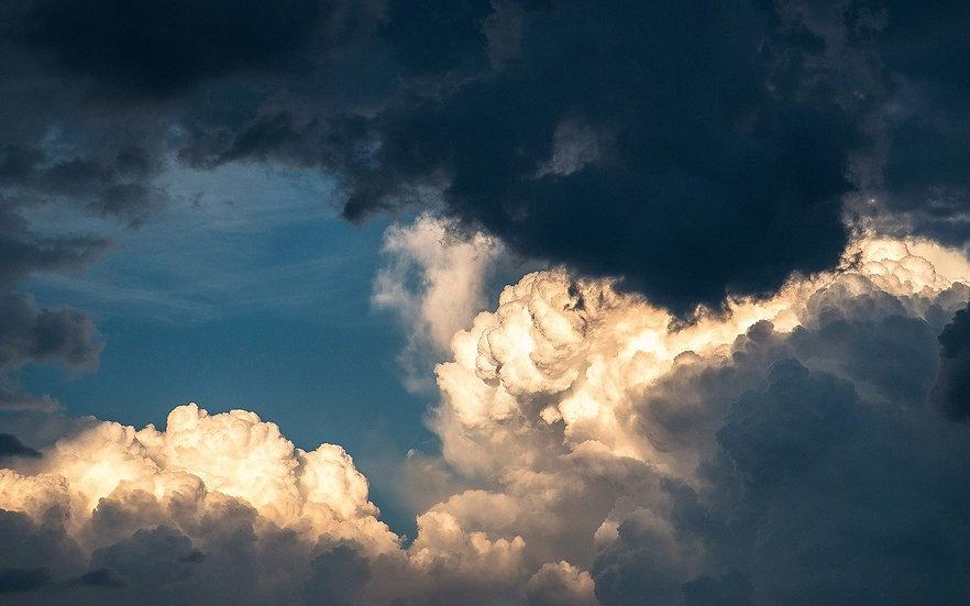 Méditation, le rituel du vent