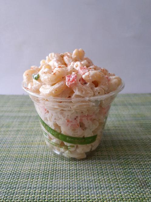 À la carte : Salade de macaroni