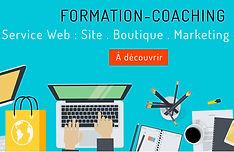 formation coaching web avec Macoachweb