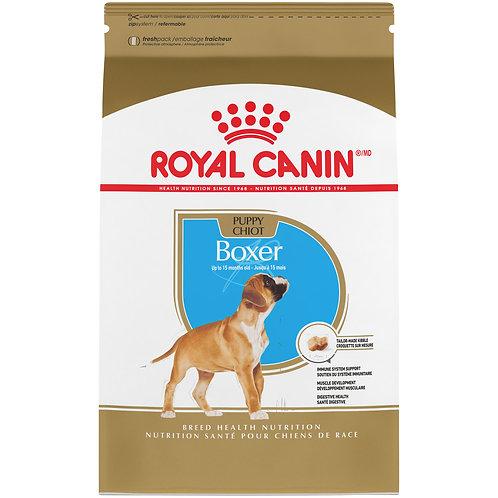 Royal Canin Boxer Chiot