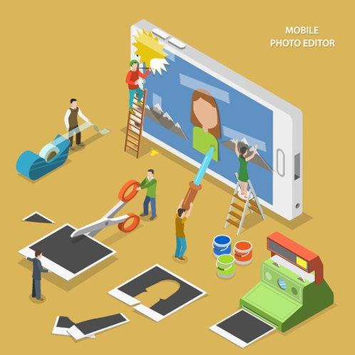 Créez des visuels pour votre média web (3h)