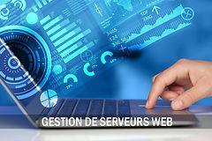 Gestion de serveurs Web