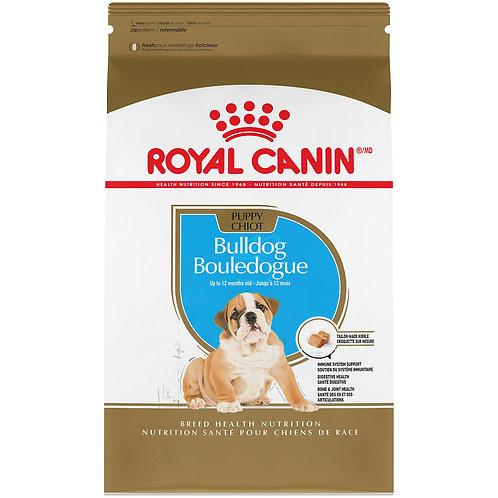 Royal Canin Bouledogue Chiot