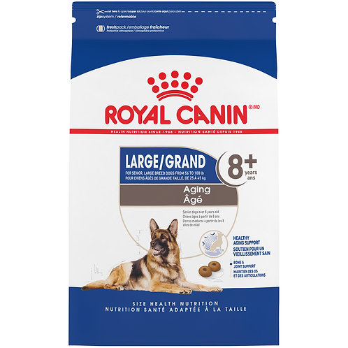 Royal Canin Grand Adulte 8+