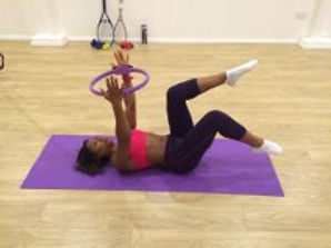 Pilates Torbay Fitness Ring