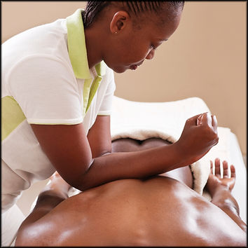 Sports Massage - Swedish - Deep Tissue Massage