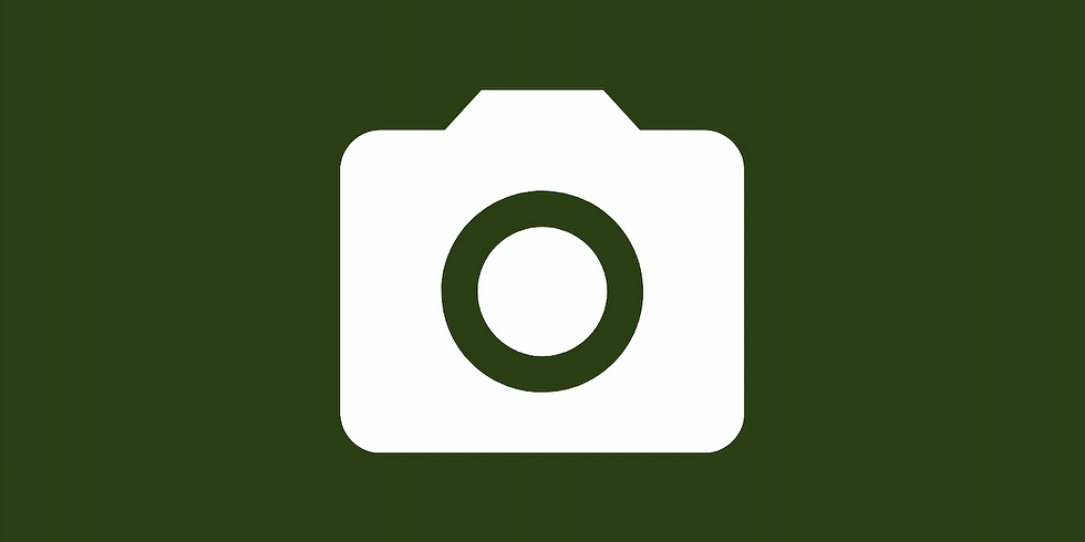 Taxa para ensaio fotográfico - pessoas físicas