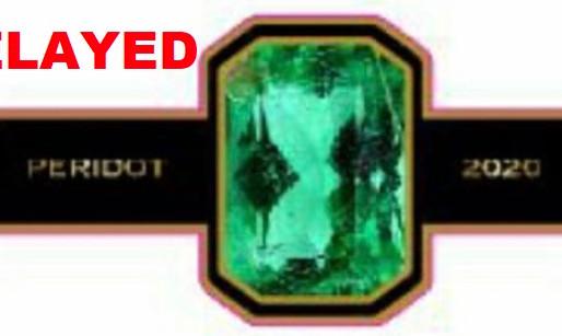 Hidden Gem August Release Delayed: Peridot