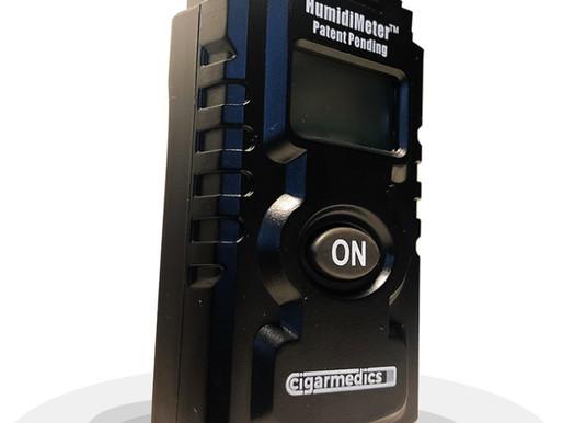 Review: CigarMedics HumidiMeter And Calibration Standard