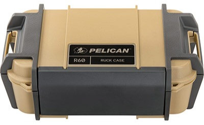 Review: Pelican Ruck Case R60 Travel Humidor