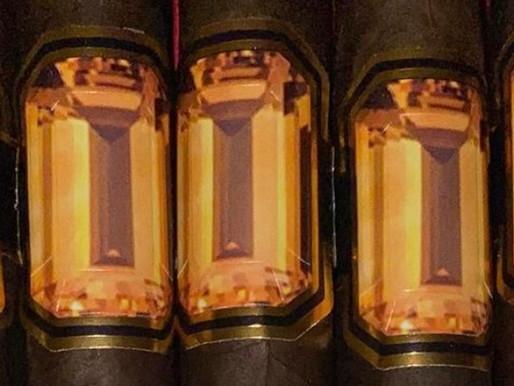 Hidden Gem Cigars November (Citrine) Release Updates