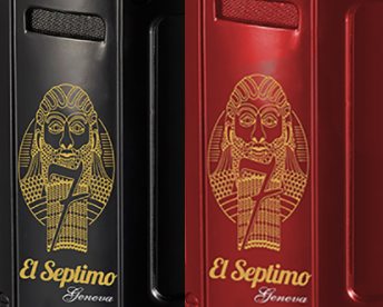 Now Available: Gilgamesh and Classic Quad Torch Lighter by El Septimo