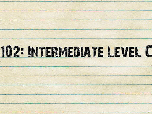 Cigars 102: Intermediate Level Cigars