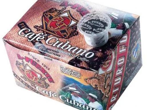 Review: Arturo Fuente Cafe Cubano K-Cups
